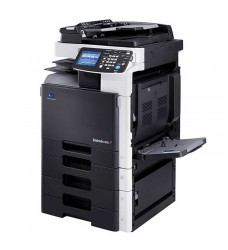 Konica Minolta Bizhub C353P Color Photocopier Machine