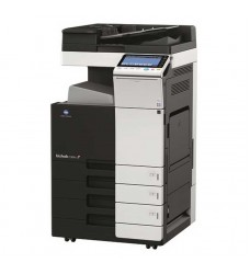 Konica Minolta Bizhub C364e Color Photocopier Machine