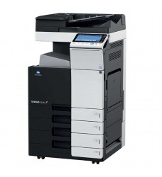 Konica Minolta Bizhub C454e Color Photocopier Machine